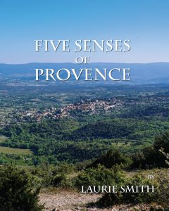 Five Senses of Provence Cover-final.indd